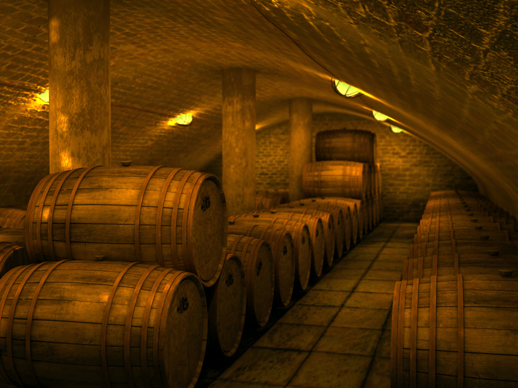 Cave a vin suite by deufdeuf on deviantart for Photo cave a vin