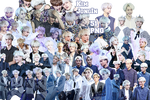 {61 PNG} EXO Kai's PNG Pack