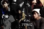 EXO Kai PNG Pack {NYLON}
