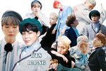 BTS PNG Pack {Young Forever}