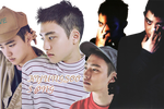 EXO DO PNG Pack {EX'ACT Goods} by kamjong-kai