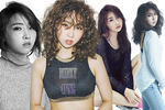 Minzy PNG Pack {The Music Works}