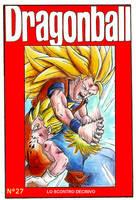 Goku vs Vegeta by Videl90