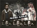 Collage For Rashed Almajid I