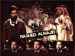 Collage For Rashed Almajid II