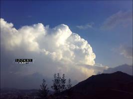 Sky by alwafy