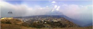 Panorama albaha