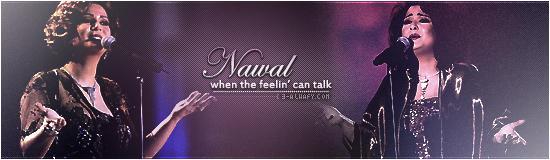 Nawal sign