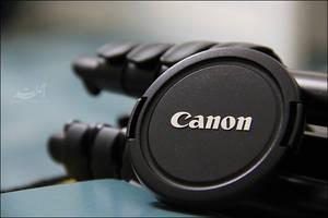Canon .. New Life