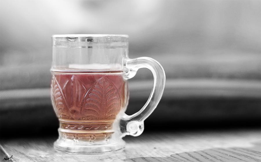 Tea by alwafy