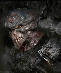Monstersculpt01 by Gain1030