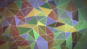 Linked Triangles #11