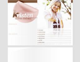 Mlle Kristen request by Chapelierefolle