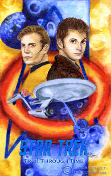 Star Trek - Trek Through Time