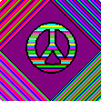 peace icon by ShikamaruFanGirl1234