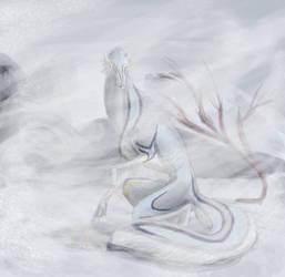 Snow Stalker