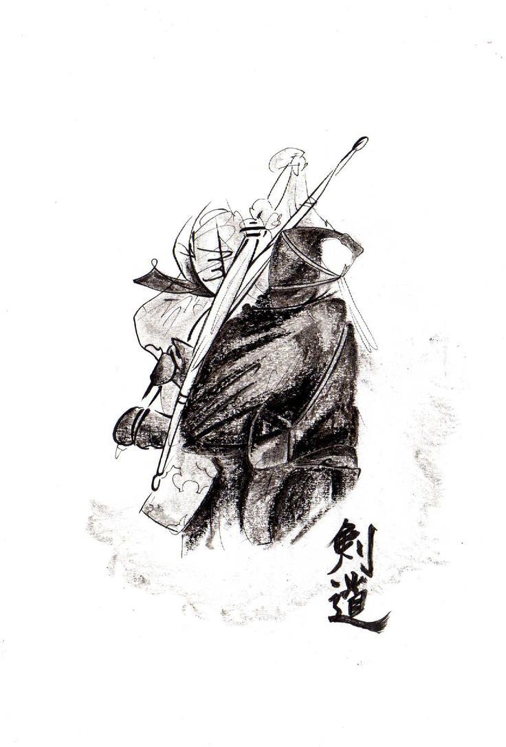 Kendo by DanielGreyS