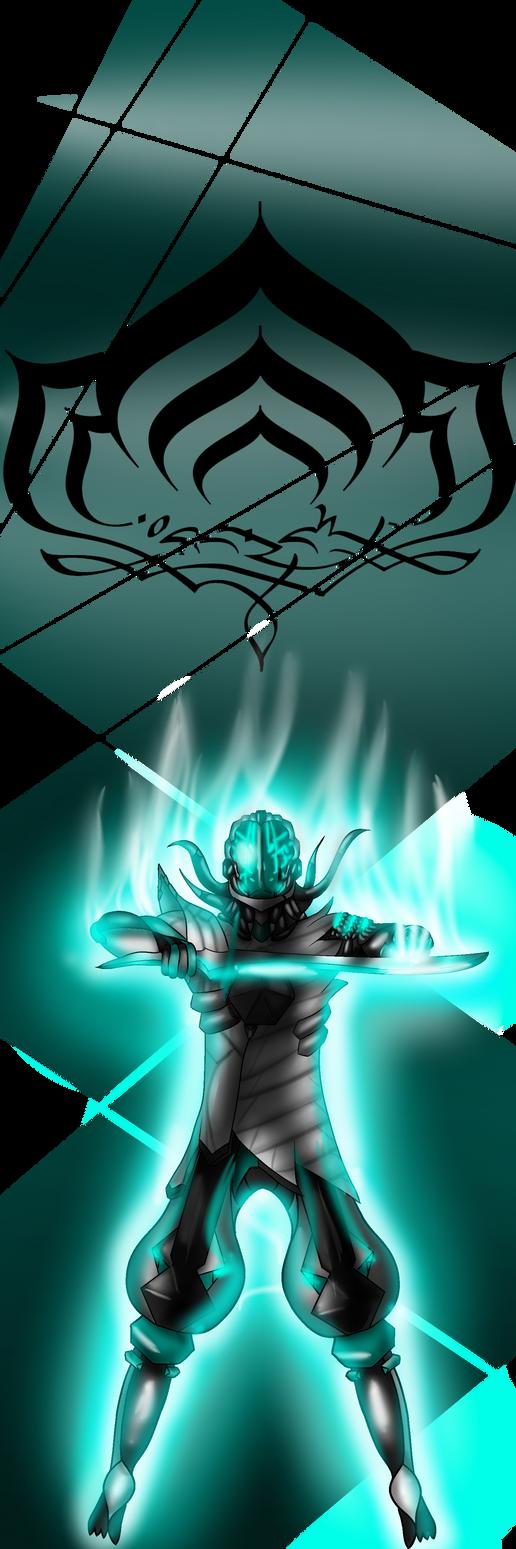 Spectral fury (geist 3rd skill) by edardox