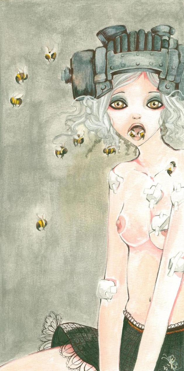 Por admiracion. by yuriko-shirou
