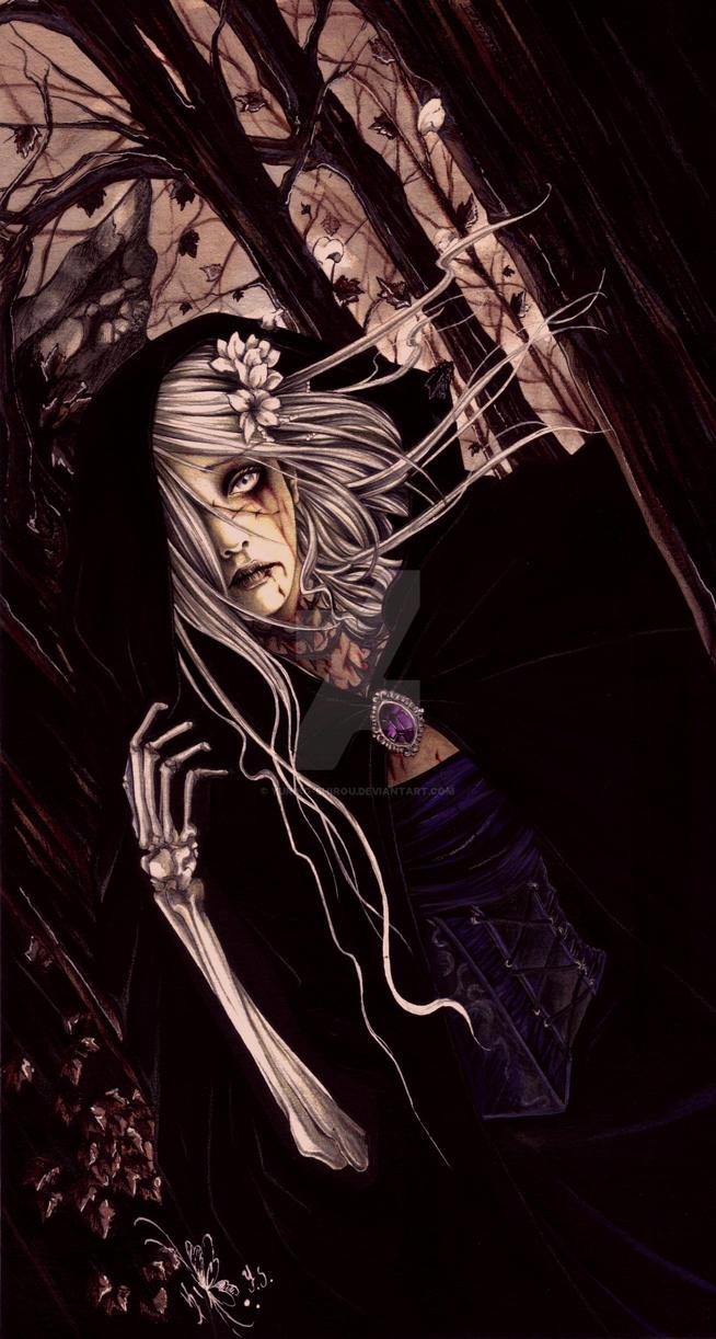 En soledad by yuriko-shirou