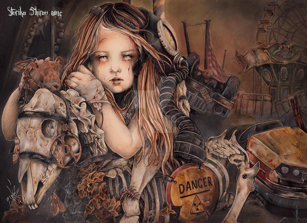 SUPLICA by yuriko-shirou