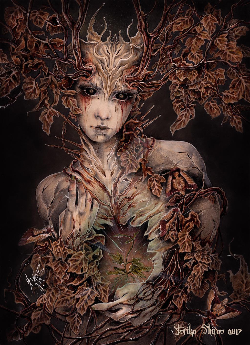 TIERRA by yuriko-shirou