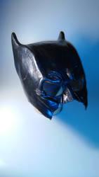 Batgirl Rebirth Mask - BVS Styled by WayneTech-SPFX