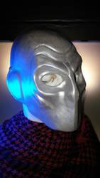 Deadshot Rebirth Styled Mask by WayneTech-SPFX