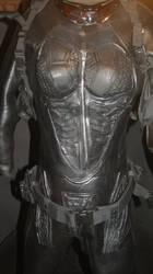 Women's Tactical Suit - Catwoman Arkham Inspired by WayneTech-SPFX