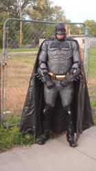 The Batman UJLA