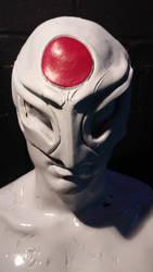 Katana Latex Rubber Mask