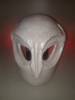 Court Of Owls Latex Mask