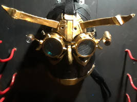 The Talon from Court Of Owls