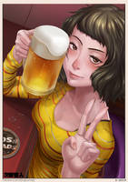 GOTM3-(Drink!!) by Azrail-GX