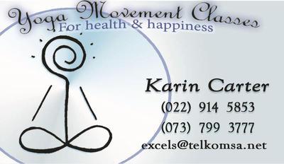 Joga Business Card by o--kAne101--o