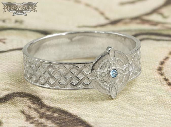 Skyrim: Rings of Mara by Peregrine Studios