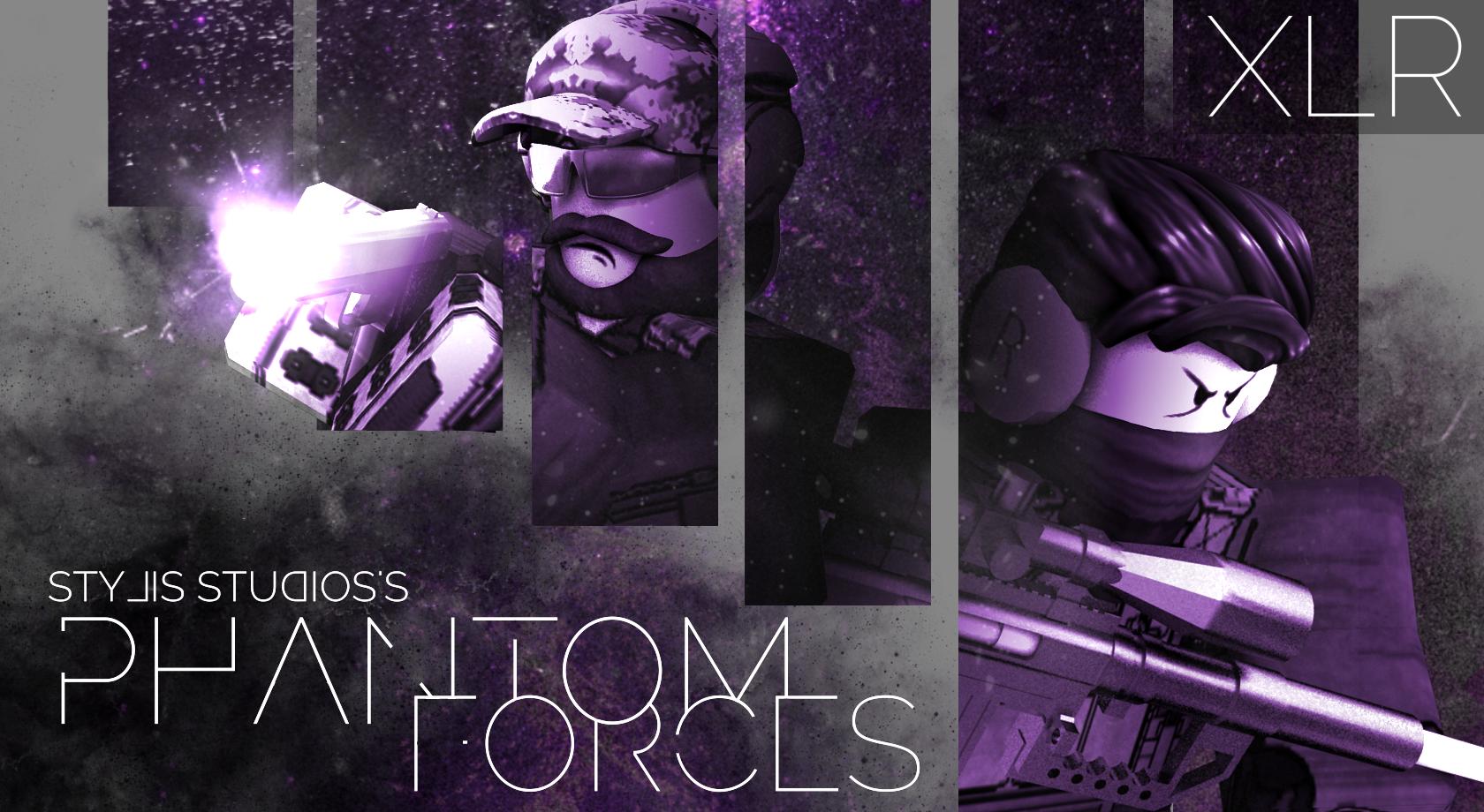 Phantom Forces By Exelar Xlr On Deviantart