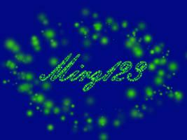 Happy Birthday Mirz123 by sugarislife28