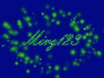 Happy Birthday Mirz123
