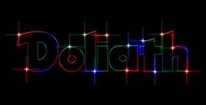 Happy Birthday Doliath