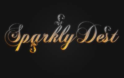 SparklyDest Gift