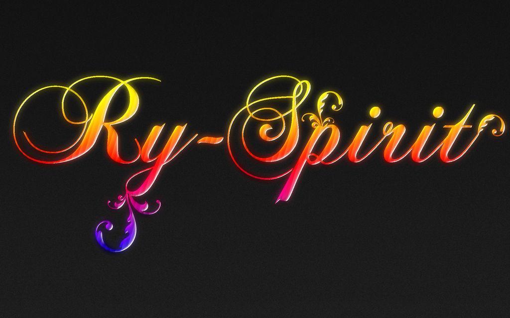 Ry-spirit Gift Again by sugarislife28