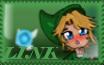 Link Stamp by VioletDemon