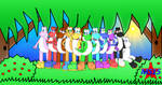 Yoshi Colors