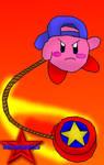 Yo-Yo Kirby