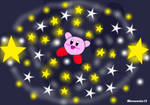 Kirby In Space