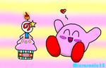 Kirby 20th Anniversity