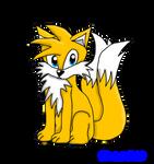 Foxy Tails
