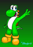 I'm just a Yoshi