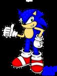 Sonic The Hedgehog 2013